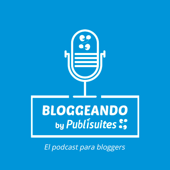 suscribete a bloggeando