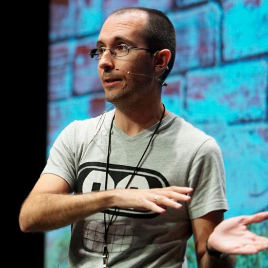 Ruben Alonso Bloggeando