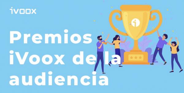 bloggeando premios ivoox