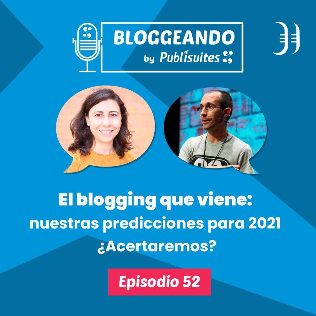blogging en 2021