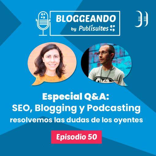 dudas blogging y seo para blogueros