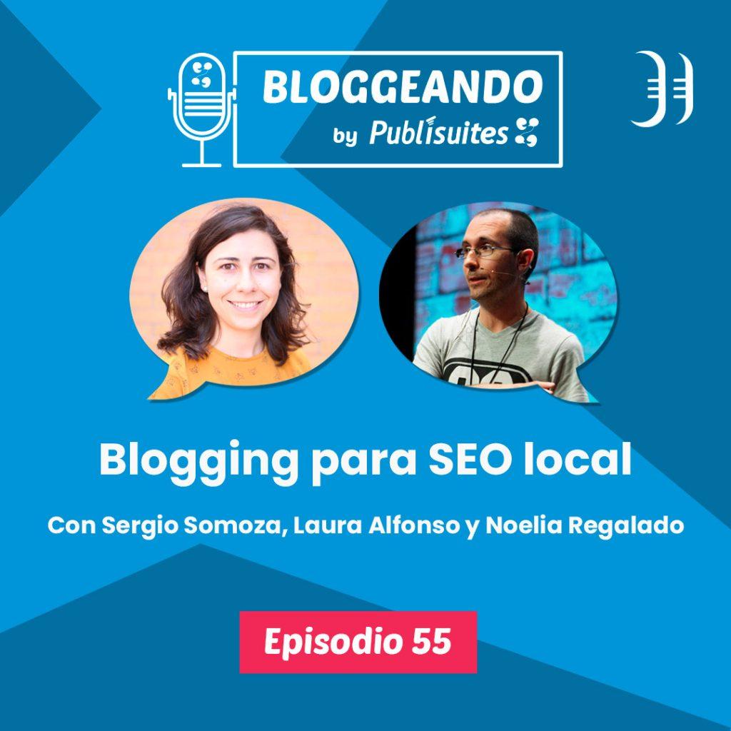 blogging para seo local